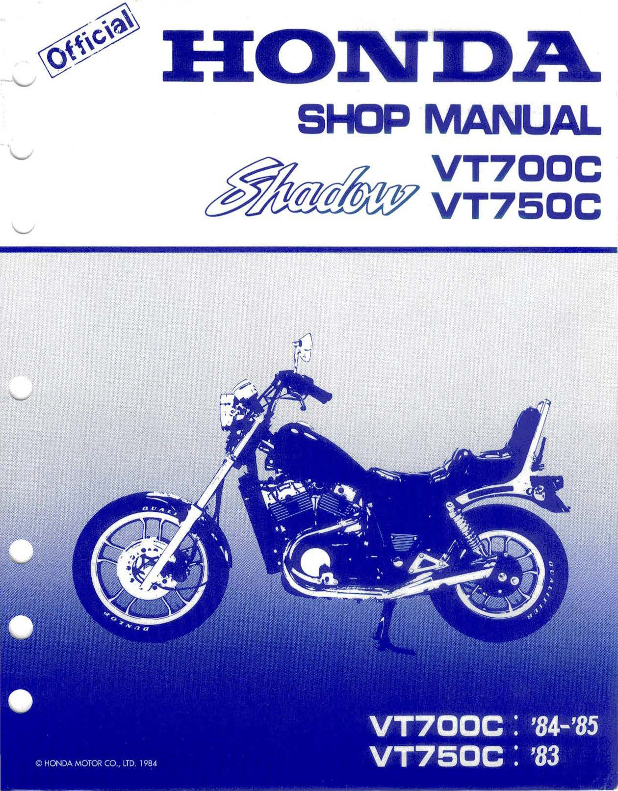 workshopmanual vt750c 1983 19042017 1641