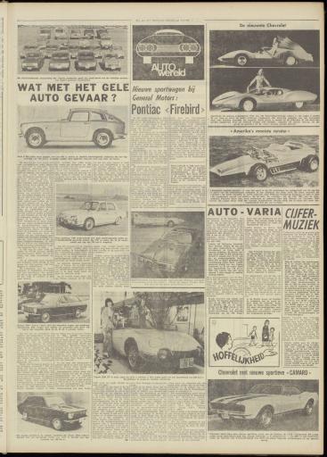 14 april 1967  Het Wekelijks Nieuws (1946 1990)  pagina 27   3e6f3c25 624d 4f1b 7663 a7e7db10f470   HEU001000017 0232 R